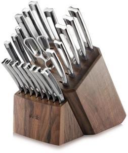 Cangshan N1 Series 60010 22-Piece German Steel Forged Knife