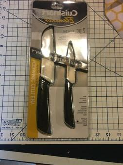 Cuisinart C59CE-2P  Elements Ceramic 2-Piece Open Stock Knif