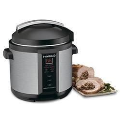 Cuisinart CPC-600 1000-Watt 6-Quart Electric Pressure Cooker