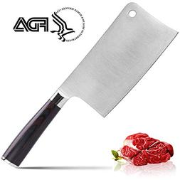 Meat Cleaver Professional Butcher Knife Cleaver Knives Veget