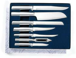 Rada Cutlery Knife Set – 7 Stainless Steel Culinary Knives