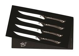 Shun DMS0430 Shima 4-Piece Steak Knife Set
