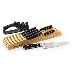 Wusthof Classic In Drawer Knife Set 8577