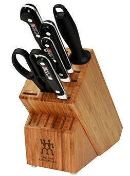 Zwilling J.A. Henckels 35666-000 Professional S Knife Block