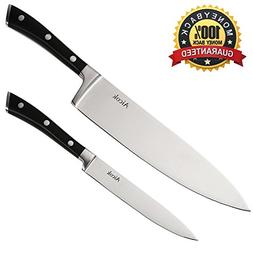 Aicok Kitchen Knife, High Carbon Stainless Steel 8-Inch Chef