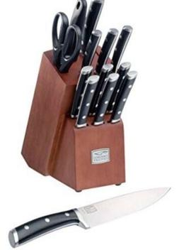 almost gone 1109822 14 piece damen knife