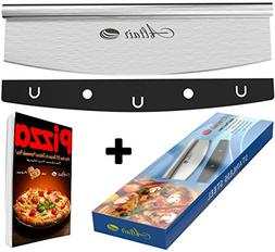 altair pizza cutter bonus ebook stainless steel best inch ro