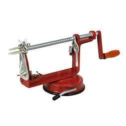 Farberware 5162120 Apple Peeler, Slicer and Corer, Small, Re