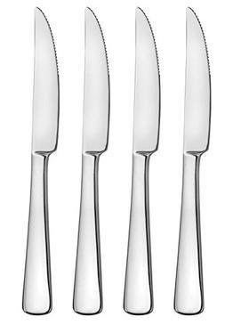 Oneida Aptitude, Steak Knives, Set of 4