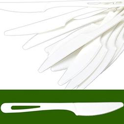 Biodegradable Knives Made From Non-GMO Plant-Based Plastic 5