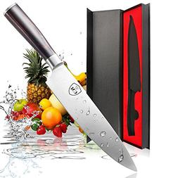 Chef Knife by Chef's Main, Chefs knife 8 inch, Kitchen Knife