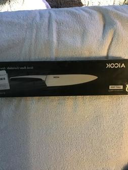 Aicok Chef Knife 8-inch Kitchen Knife with Stainless Steel R