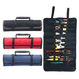 Chef Knife Bag Roll Bag Carry Case Bag Kitchen Cooking Porta