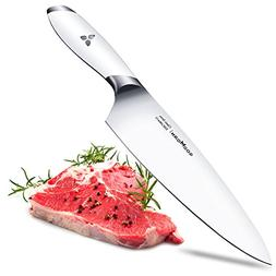Godmorn Chef Knife 8 inch, Kitchen Knife,German High Car