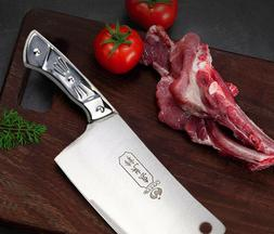 Chef Knife Heavy Duty Sharp Stainless Steel Slicing Knives B