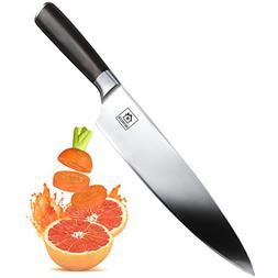iHOMEER PRO 8 inch Chef Knife Japanese AUS-8 Series Kitchen
