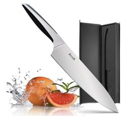 Chef Knife - Aicok Pro Kitchen Knife 8 Inch Chef's Knife N1