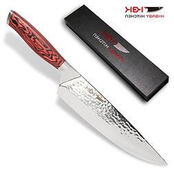 KBK Chef Knife Kitchen Knives 8 Inch Professional Chef's Kni