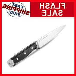 Calphalon Classic Forged Cutlery 6-in. Serrated Utility Knif