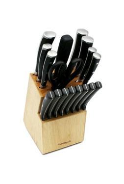 BergHOFF Essentials 18pc Knife Block