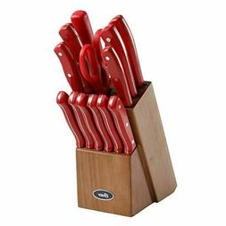 Oster 81011.14 Evansville 14 Piece Stainless Steel Cutlery B