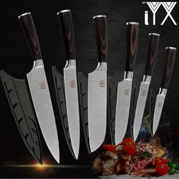 XYj Finest Japan <font><b>Kitchen</b></font> <font><b>Knife<