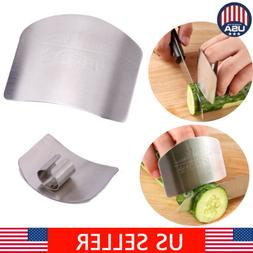Finger Guard Protector Hand Kitchen Tools Stainless Steel Ch