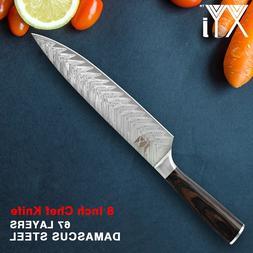 XYj <font><b>Gyutou</b></font> Japanese Chef <font><b>Knife<