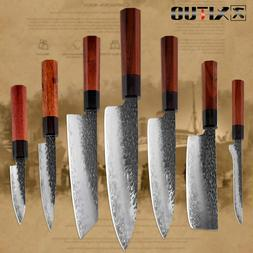 XITUO <font><b>Kitchen</b></font> Chef <font><b>Knife</b></f