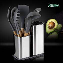 <font><b>Knife</b></font> Stand Holder For <font><b>Kitchen<