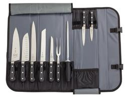 Mercer Culinary 10-Piece Forged Renaissance Knife Set, New,