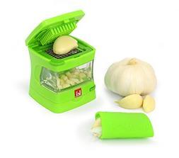 Kitchen Innovations Garlic-A-Peel Garlic Press, Crusher, Min