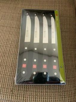 Wusthof Gourmet - 4 Pc Steak Knife Set