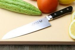 Yoshihiro Inox Stain-resistant Aus-10 Steel Ice Hardened San