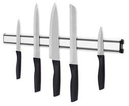 Internet's Best Magnetic Knife Rack | 20 Inch | Knife Stor