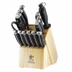 J.A. HENCKELS INTERNATIONAL 35309-000 Statement Knife Block