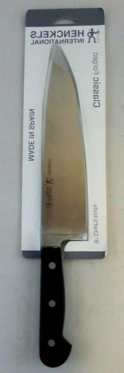 "J.A. Henckels International Classic 8"" Chef's Knife 31161-20"
