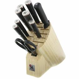 Miyabi Kaizen 10-pc Knife Block Set