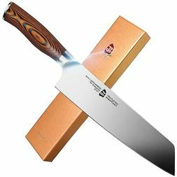 TUO Cutlery - Kiritsuke Chef's Knife - Germany Stainless S