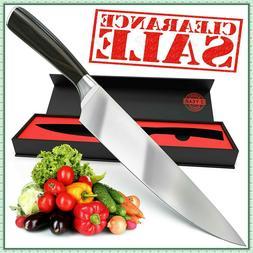 Kitchen 8inch Chef Knife - Super Sharp Knife - Cooking Knife