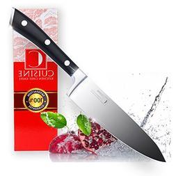 Professional Kitchen Chef Knife Set – Super Sharp, 8-Inch,