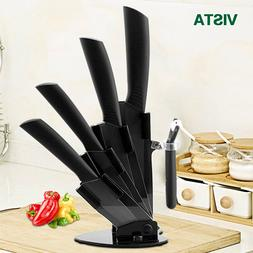 Kitchen Knife Knives Ceramic Knives Accessories Set Sharpene