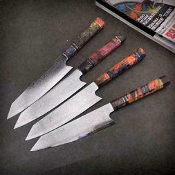 new kitchen kiritsuke knife chef knife vg10