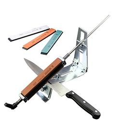 Professional Knife - Knife Sharpener All Stainless Steel Sha