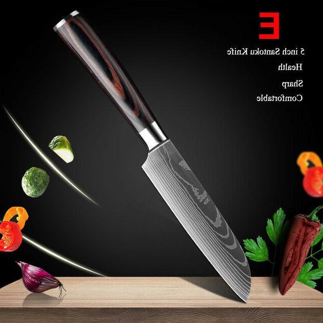 10Pcs Steel Chef Best