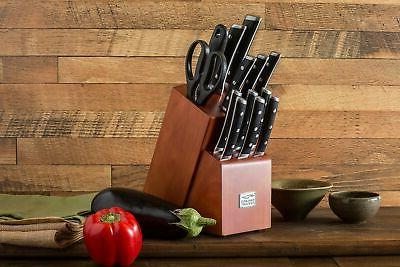 Chicago Cutlery 14-Piece Knife
