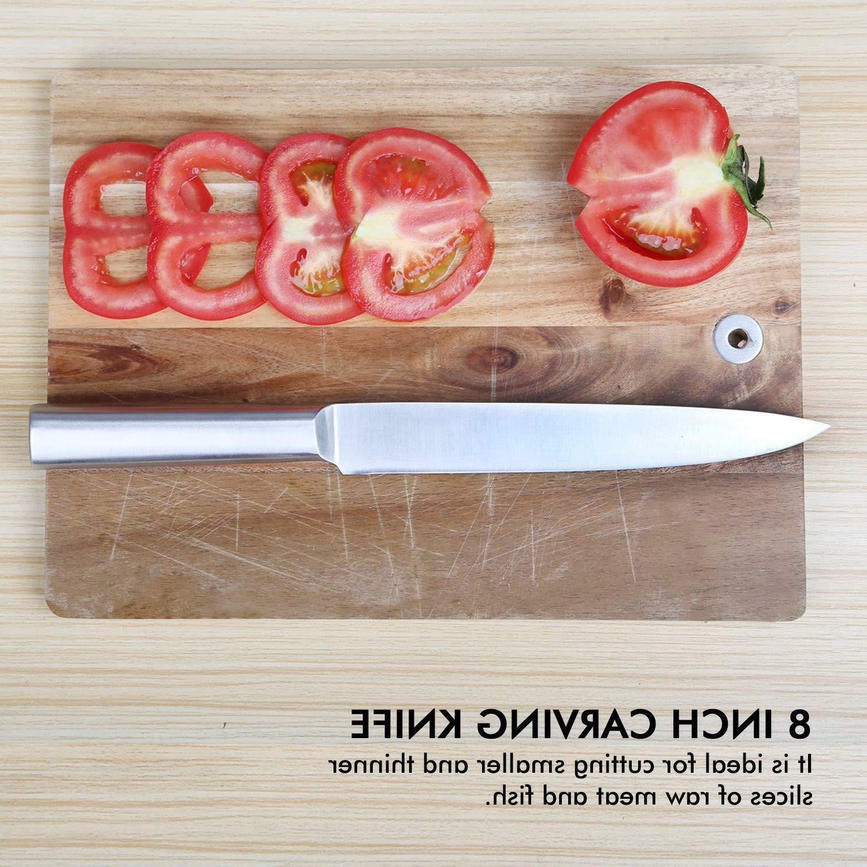 Handle Knives w/ Gift Box