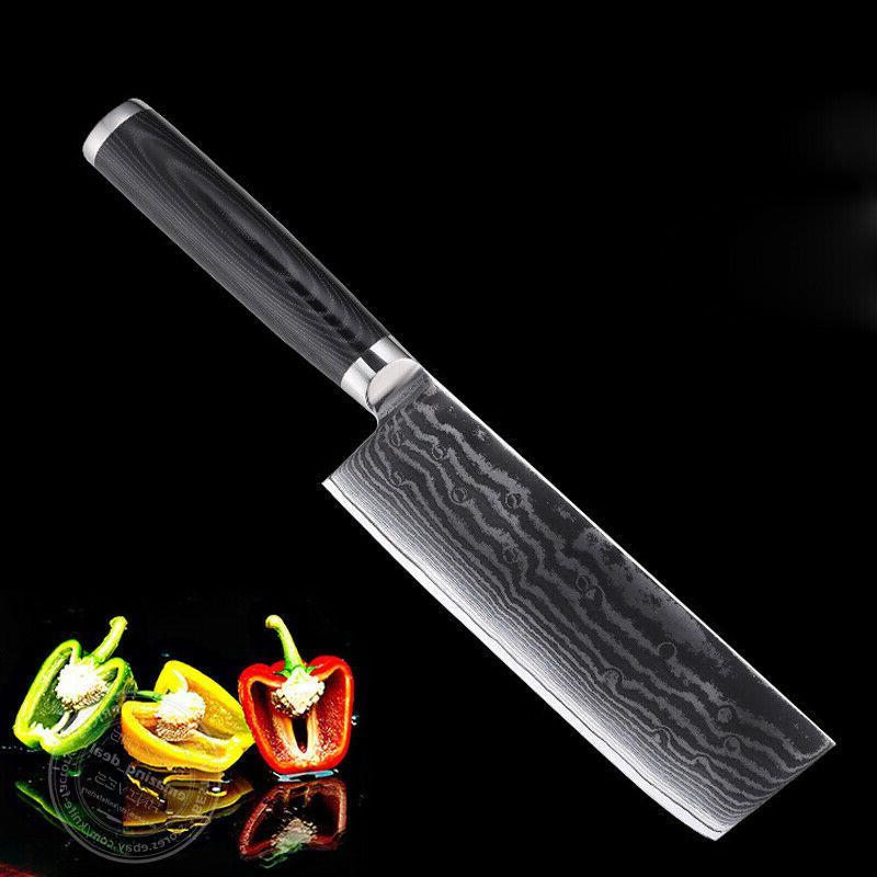 6 5 inch chef knife japanese damascus