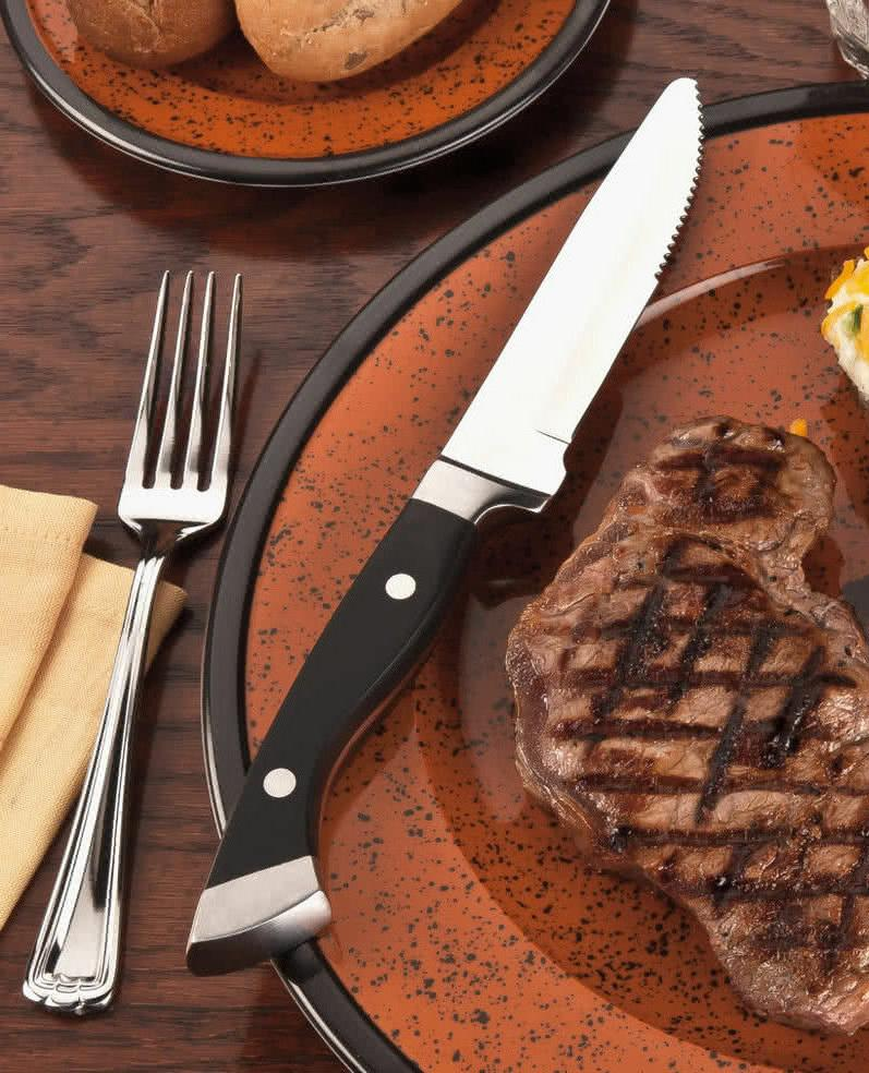 8 Steakhouse Heavy Kitchen