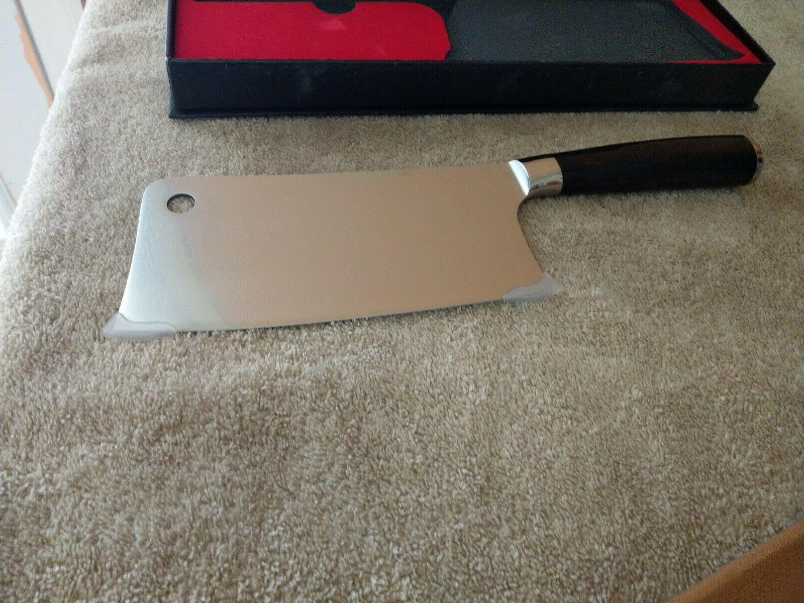 Imarku 7-Inch Knife